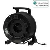 Procab – PRX606/50 – haspel + CAT6 kabel – 50mtr