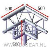 ASD Quatro truss 29 90 graden hoek 3 zijde's