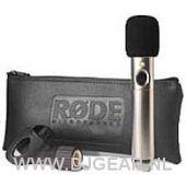 Rode NT3 condensator microfoon