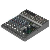 Synq SMP 8.2 : 8CH PA mixer