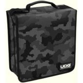 UDG CD Wallet 280 Digital Camo Grey