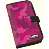 UDG CD Wallet Digital black aleen nog leverbaar in zwart