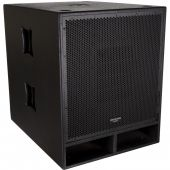 JB SYSTEMS VIBE 18Sub mk2 subwoofer