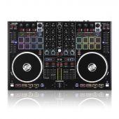 Reloop Terminal Mix 8 4-kanaals Serato DJ-controller