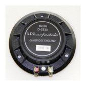 Wharfedale D-533A OEM Diafragma Voor EVP-X12, X15, X215, Titan 8ohm
