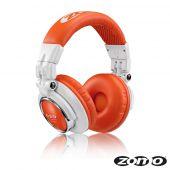 HD-1200 wit-oranje