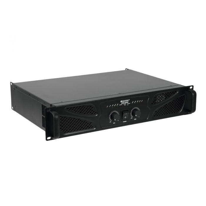 OMNITRONIC XPA-1000 Versterker