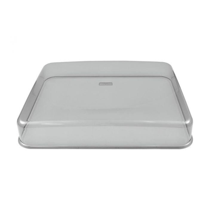 Omnitronic Dust-cover (stofkap ) voor DD-5250/DD-5220L en Synq xtrm