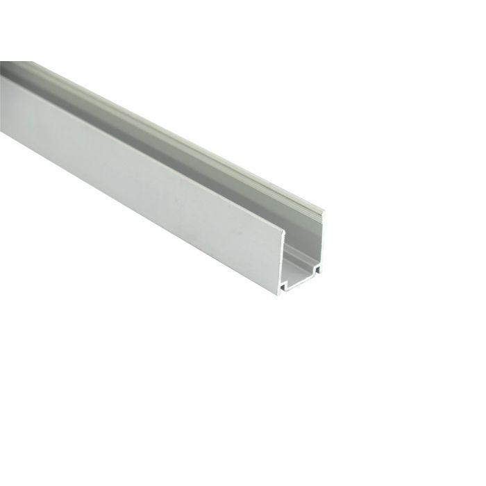 EUROLITE LED Neon Flex Aluminium Channel 2m
