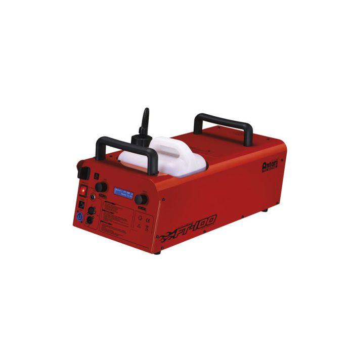 Antari FT-100 1500W-rookmachine voor brandoefeningen