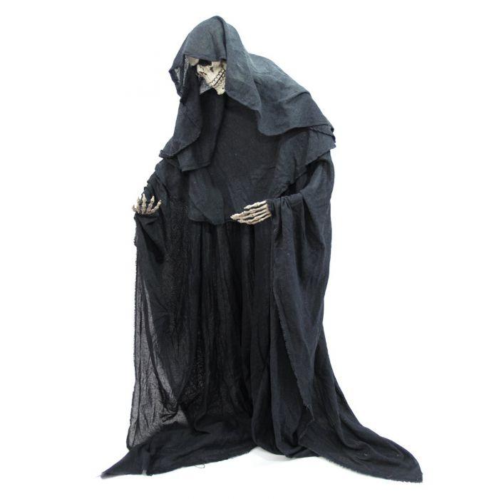 EUROPALMS Halloween figuur skelet vormbaar