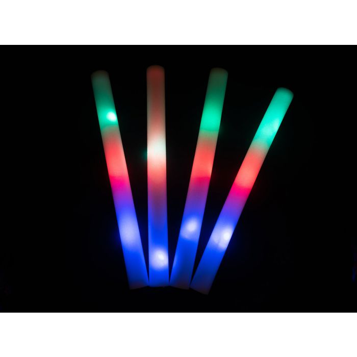 EUROPALMS LED Party Stick, 10x