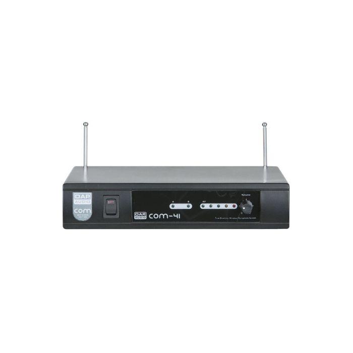 Dap Audio COM-41 Beltpack UHF Wireless Instrument Set