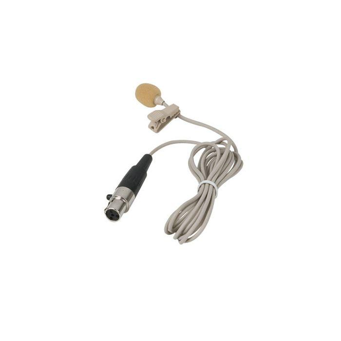 DAP-Audio EL-2 Miniatuur lavalier-microfoon voor Eclipse-reeks