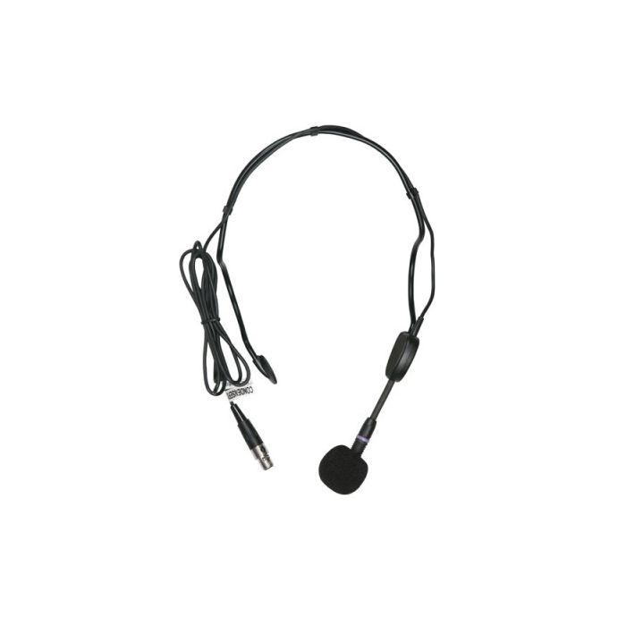 Dap EH-5 Headset met condensatormicrofoon