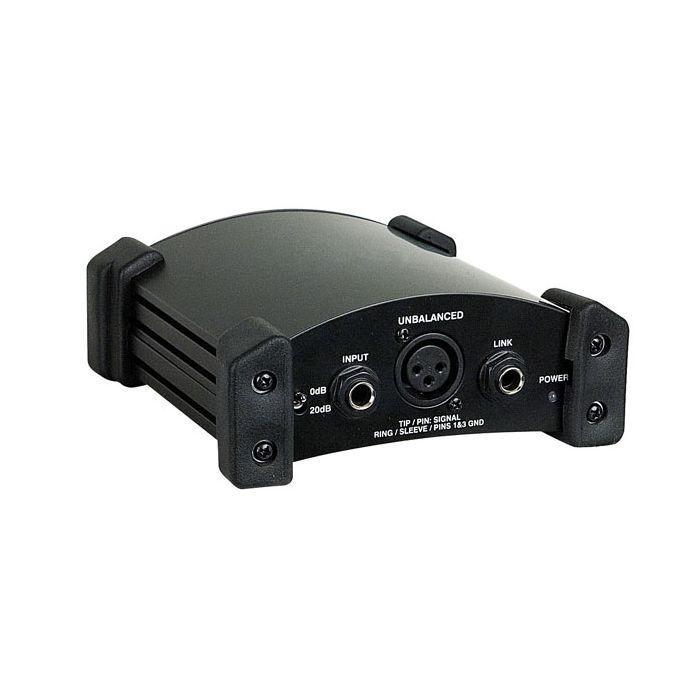 D1943 DAP ADI-200 Analoge verwerking Actieve Direct Box