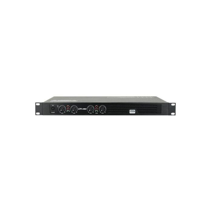 DAP CA-4150 4 Channel Compact