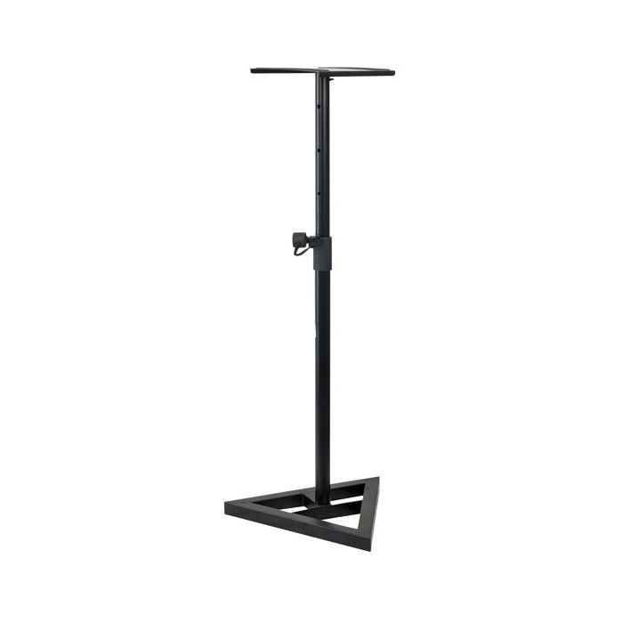 Showgear Monitor Speaker Statief ? Standaard Staal 760-1320mm max load 15kg