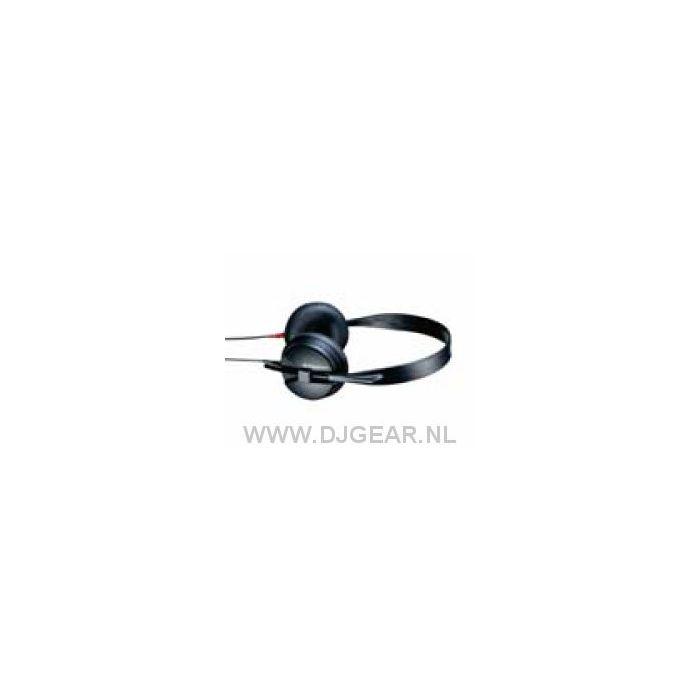 Sennheiser HD-25 SP hoofdtelefoon op=op
